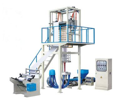 DYSJ-A50、55、60、650系列高低壓超薄吹膜機