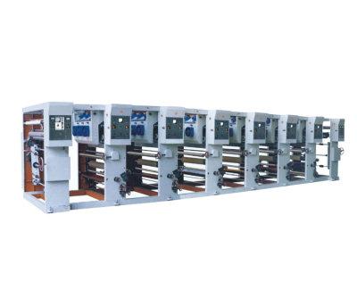 DYAY-600-1000型系列凹版印刷機
