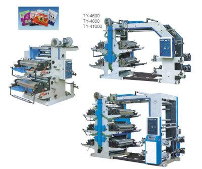 DYTY系列柔性凸版印刷機
