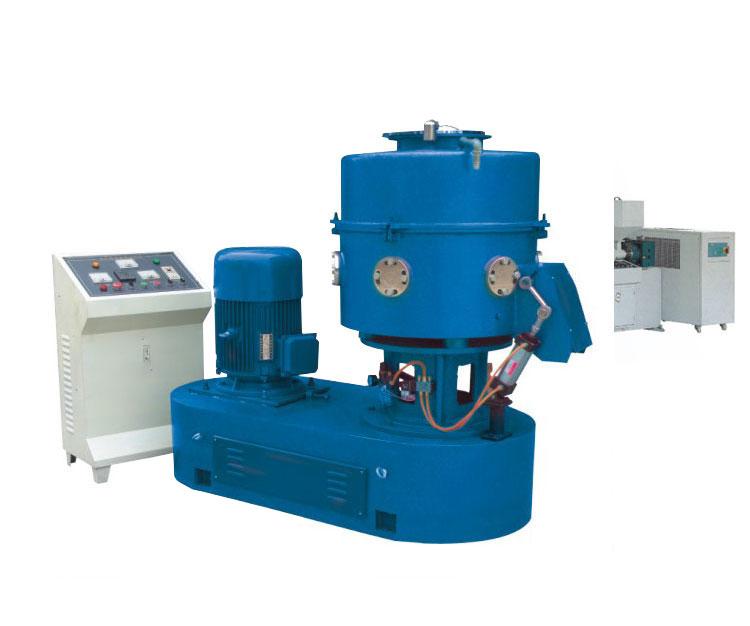 DY-150300塑料混煉造粒機
