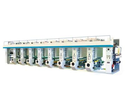 DYAY-B600-1000型系列高速電腦凹版印刷機