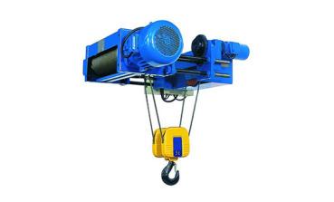 LDC低凈空電葫蘆式起重機