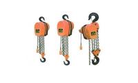 DHP爬架式環鏈電動葫蘆