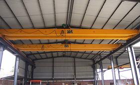 LH電動葫蘆橋式起重機
