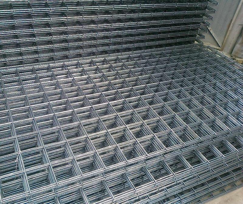 鋼筋焊接網
