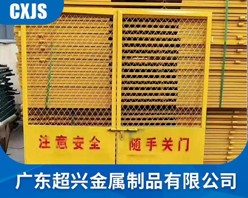 廣西工地安全門