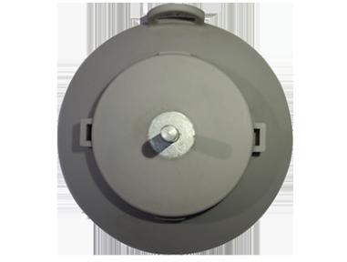 硅胶包铁件吸盘