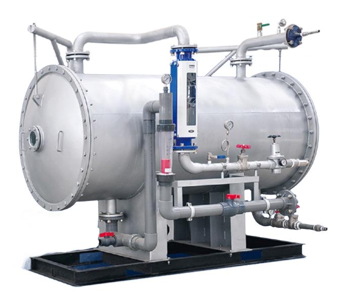 高压放电式臭氧发生器
