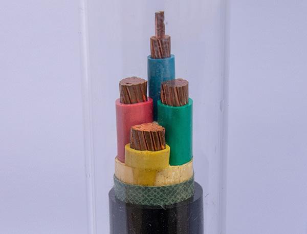 广西电线电缆厂