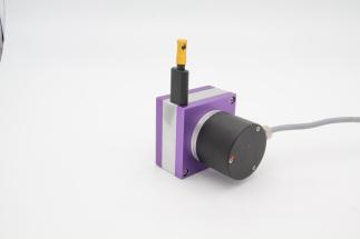 MT200數字信號拉繩位移傳感器