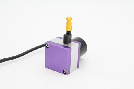 位移傳感器