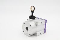 MT202螺旋拉繩位移傳感器