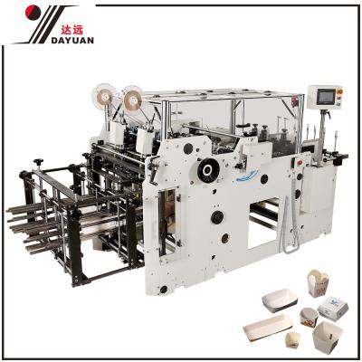 雙通道立體紙盒機L1000/2-A  L1000/2-B