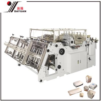 三通道立體紙盒機 L1350
