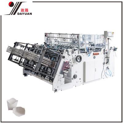 四通道立體紙盒機L1560