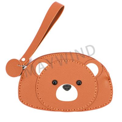 棕熊缝制手工包