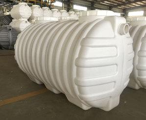 泰和塑料化糞池價格