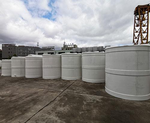福建PE儲罐廠家不同顏色pe儲罐有什么含義?