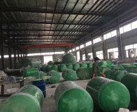 玻璃鋼化糞池生產廠家