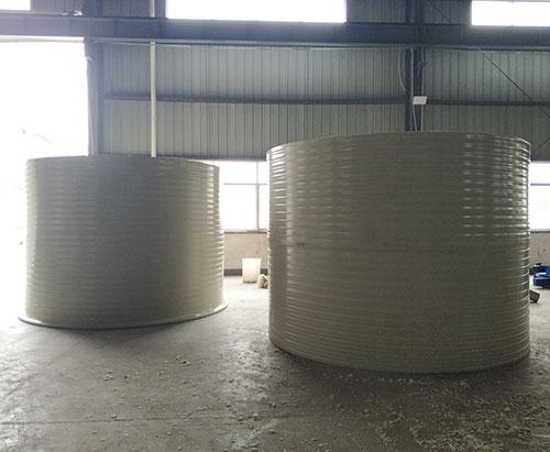 PPH儲罐生產廠家