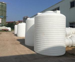 泰和10立方PE化工儲罐