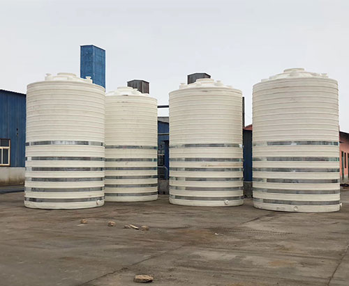江西PE儲罐廠家的PE儲罐不適合儲存哪些物質?