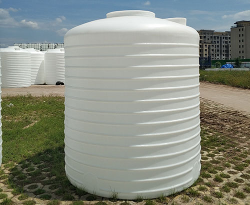 聚乙烯塑料儲罐