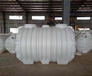 泰和塑料化糞池廠家