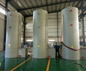 泰和PPH廢氣處理塔廠家