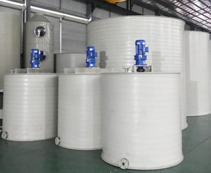 泰和PPH攪拌罐生產廠家