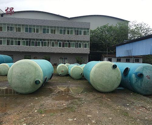 玻璃鋼化糞池廠家