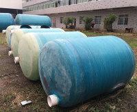 地埋式玻璃鋼化糞池廠家