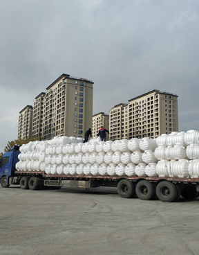 萍鄉株洲塑料化糞池案例