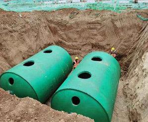 泰和水泥化糞池價格