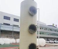 工業廢氣處理