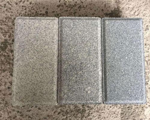 仿石透水砖批发
