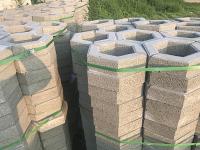 六边形护坡砖