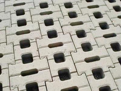 公路护坡砖