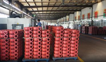 新型混凝土攪拌機定期維護和保養可以延長設備的使用壽命