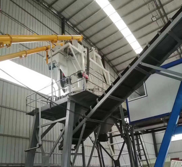 HZN120混凝土攪拌站