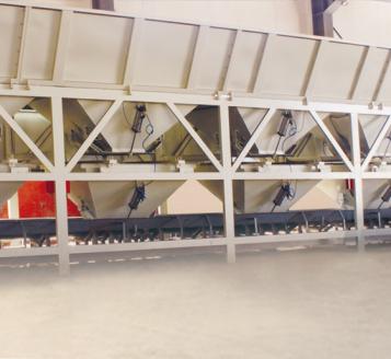 PLD3200系統混凝土配料機