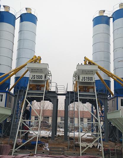 穩定土拌合設備,大型混凝土攪拌設備,混凝土控制系統定制
