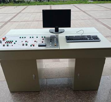 攪拌站生產控制系統