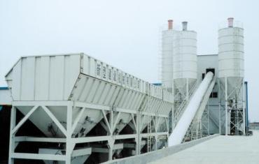 混凝土攪拌站工程廢水處理