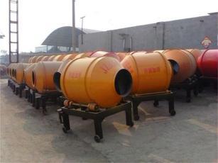 混凝土攪拌機磨損故障及其維修技術