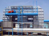 催化燃燒RCO裝置