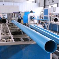 硬質pvc管材