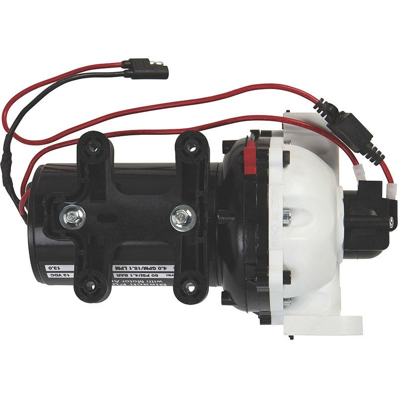 消毒喷雾泵-氯水泵