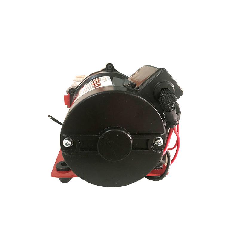 微型電動隔膜泵裝置構成以及用途和優勢