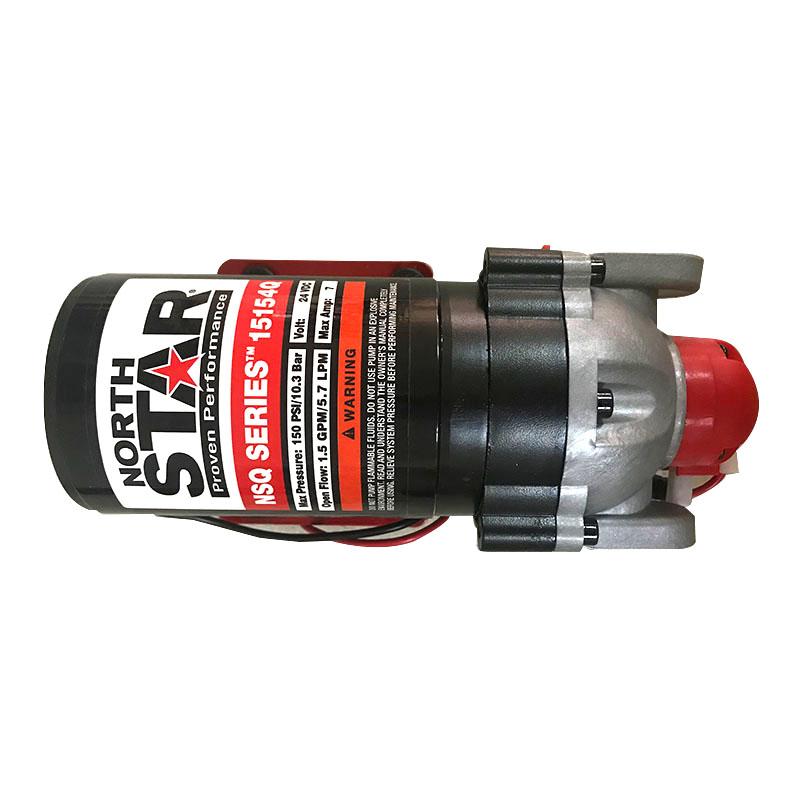 微型高壓隔膜泵-15154
